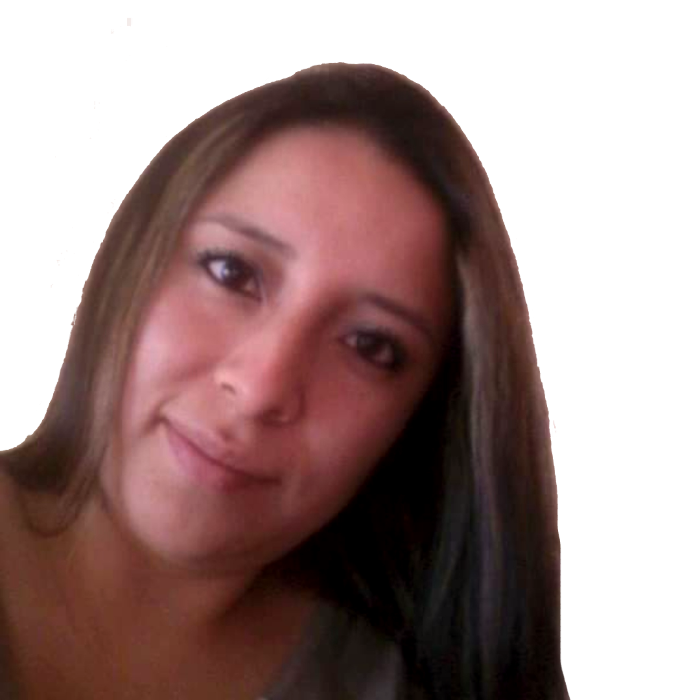 Silvia Bahamonde